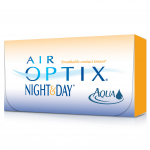 air optix night&day lenti a contatto ticino lugano