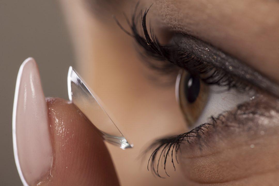 offerta lenti a contatto ottica ticinese