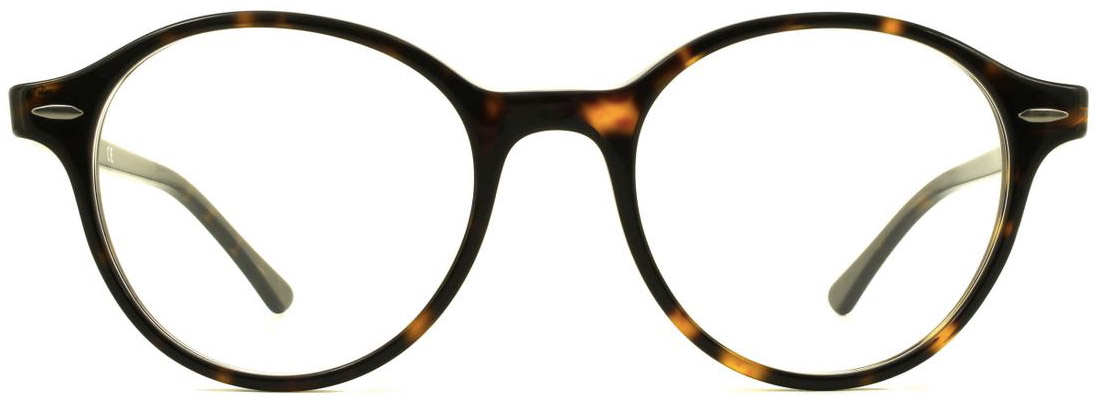 Ray-ban-7118 Occhiali da Vista presso Ottica Ticinese